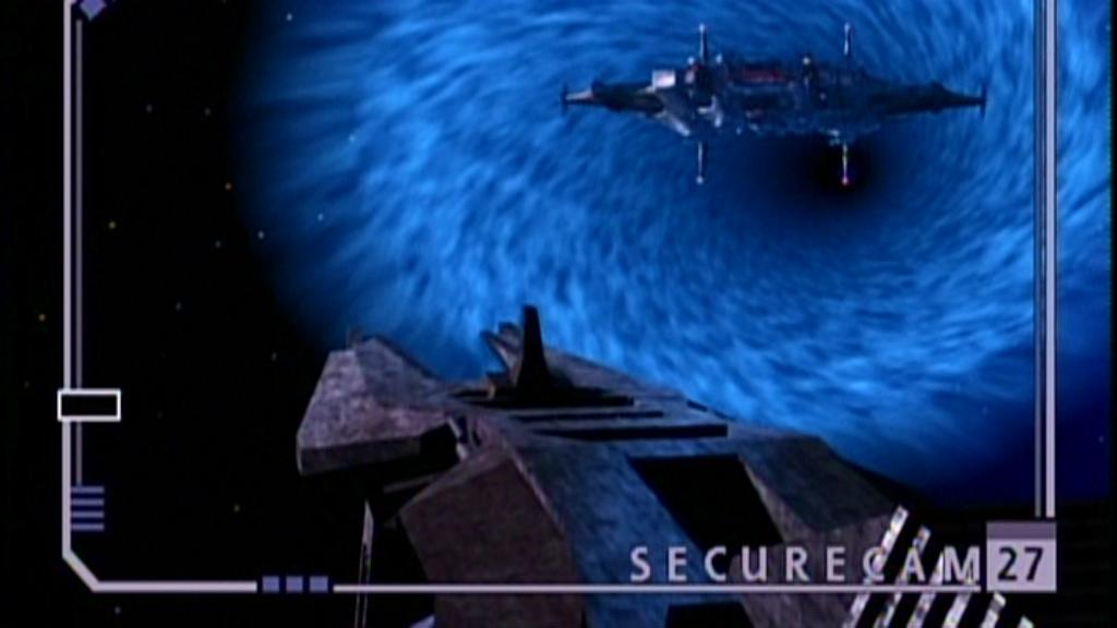 Babylon 5 and now for a word 1995 sundry thoughts for Bureau 13 babylon 5