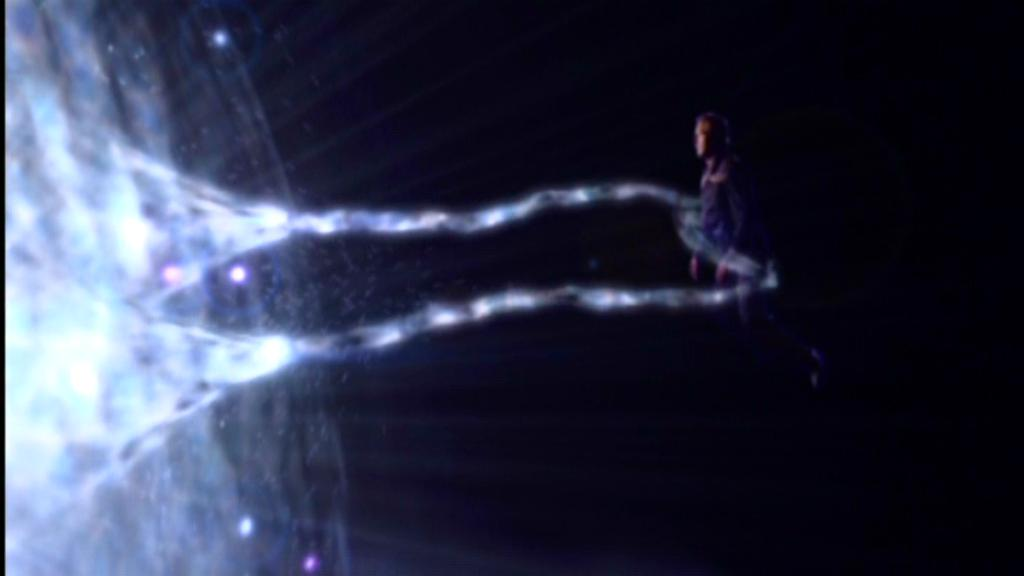 Babylon 5–The End of the Shadow War   SUNDRY THOUGHTS