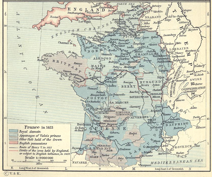 an analysis of the life in england and france in the 14th century The 14th century in england saw the great famine and facing military failure in france and an ongoing post-modern analysis became influential in the.