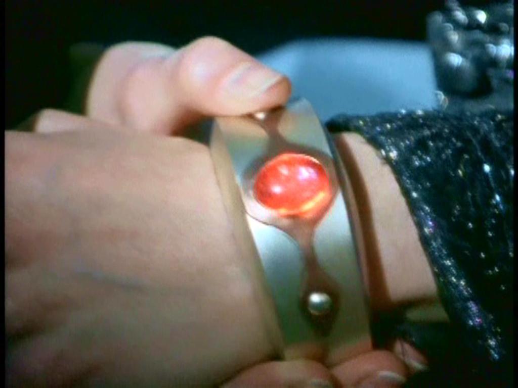 Brainwashing Device Starhunter–Peer Pres...