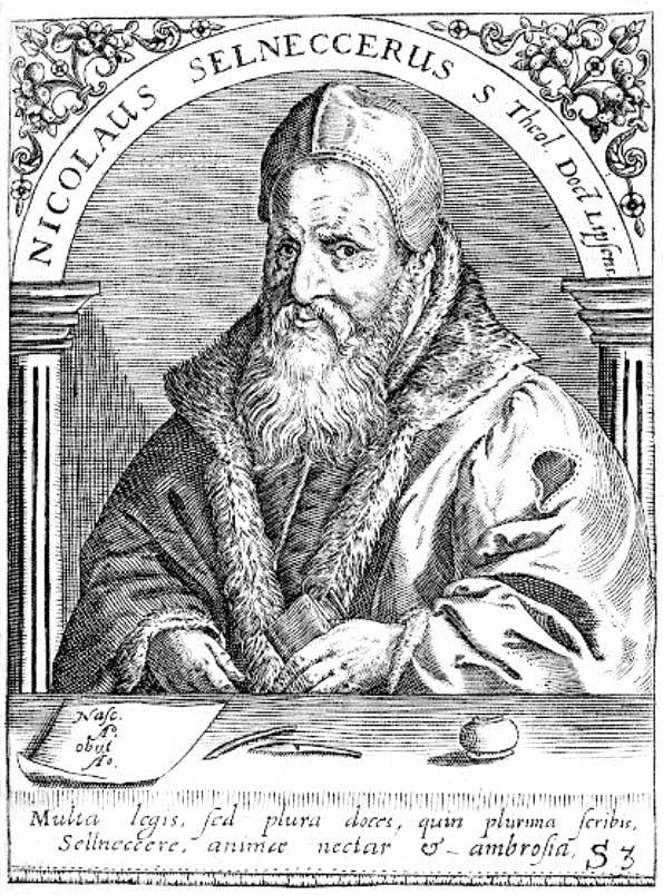 Nikolaus-Selnecker
