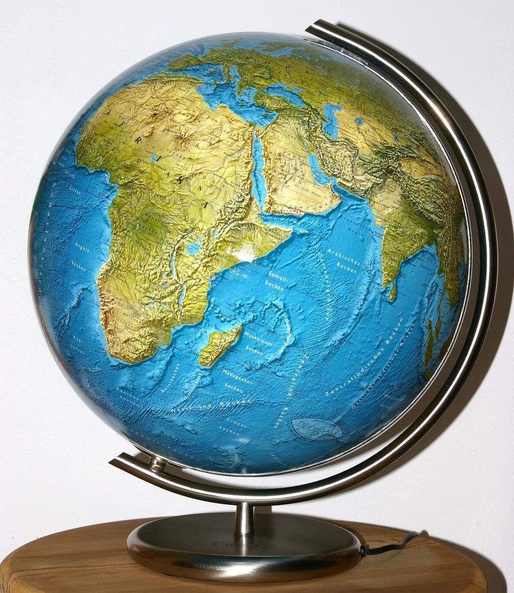 GEO_Globe