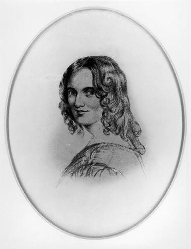 NPG 1514,Sarah Flower Adams,after Margaret Gillies