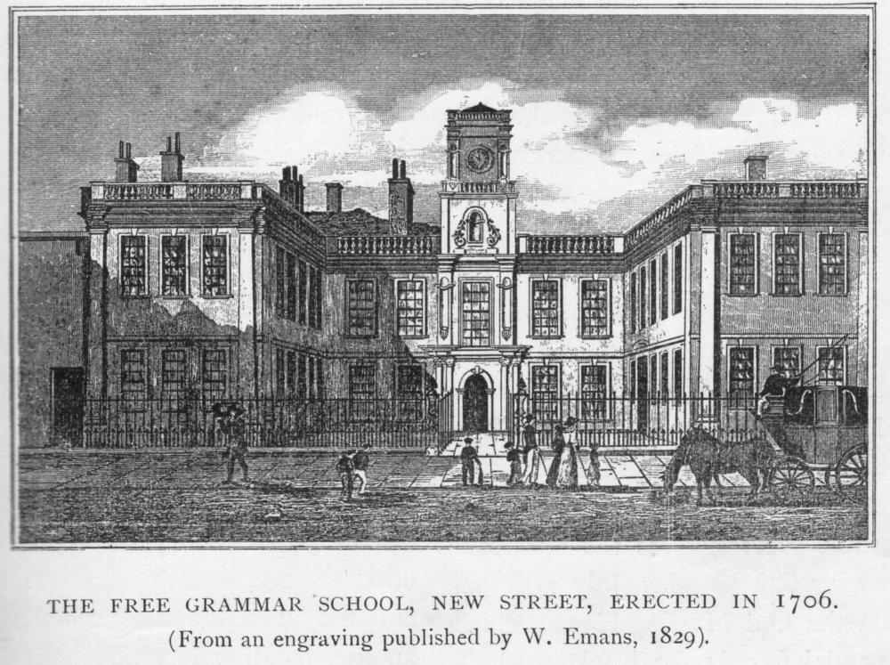 KES_Free_Grammar_School_original_without_tower