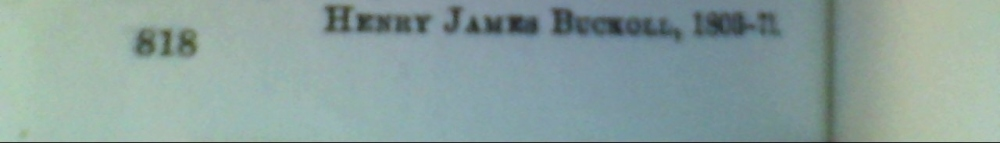 henry-james-buckoll