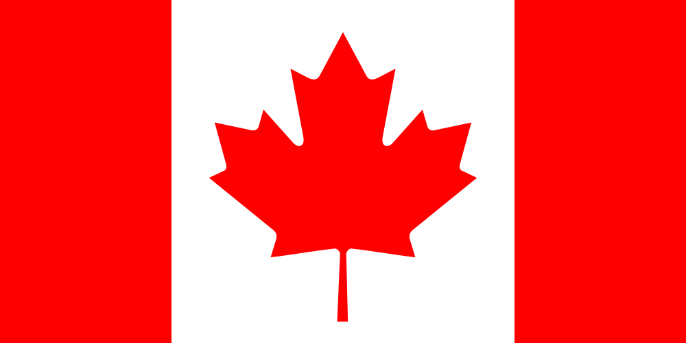 Flag of Canada Current