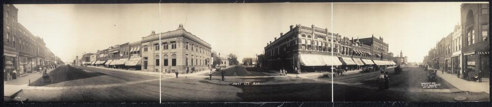 Albert Lea, Minnesota, 1908