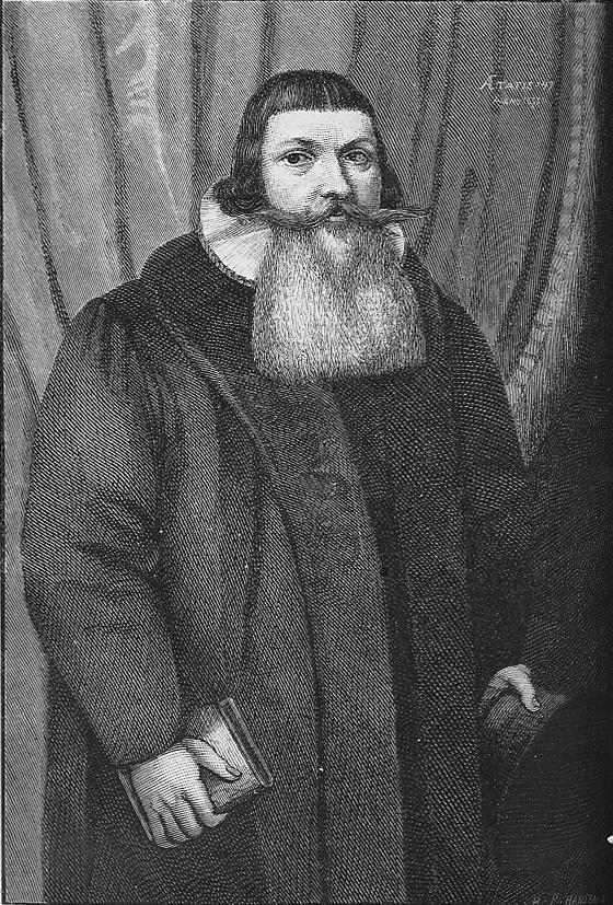 Anders Christensen Arrebo