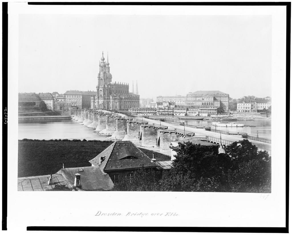 Dresden 1860