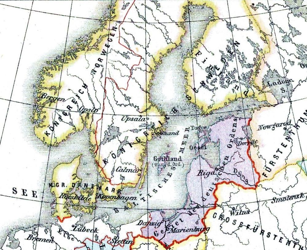 Kalmar Union 1400