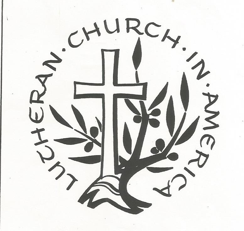 Lutheran Church in America Logo