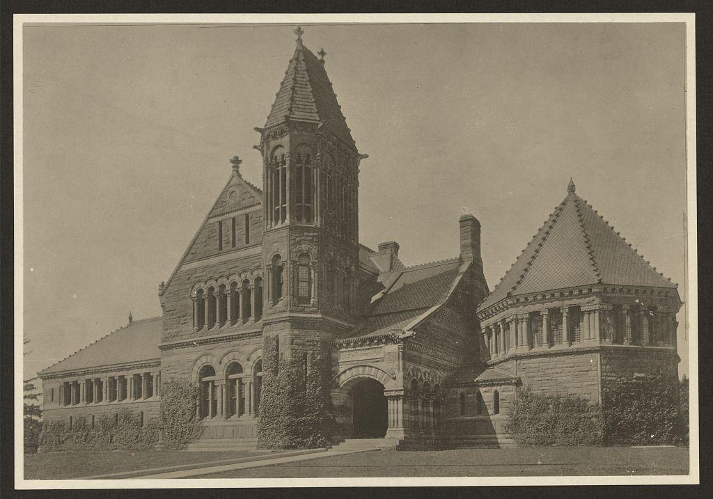 Woburn Public Library