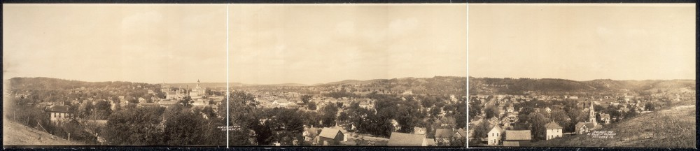 Decorah, Iowa 1908
