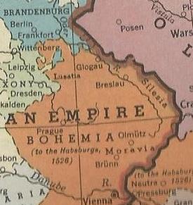 Holy Roman Empire 1559
