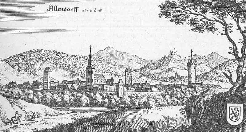 Allendorf (1655)