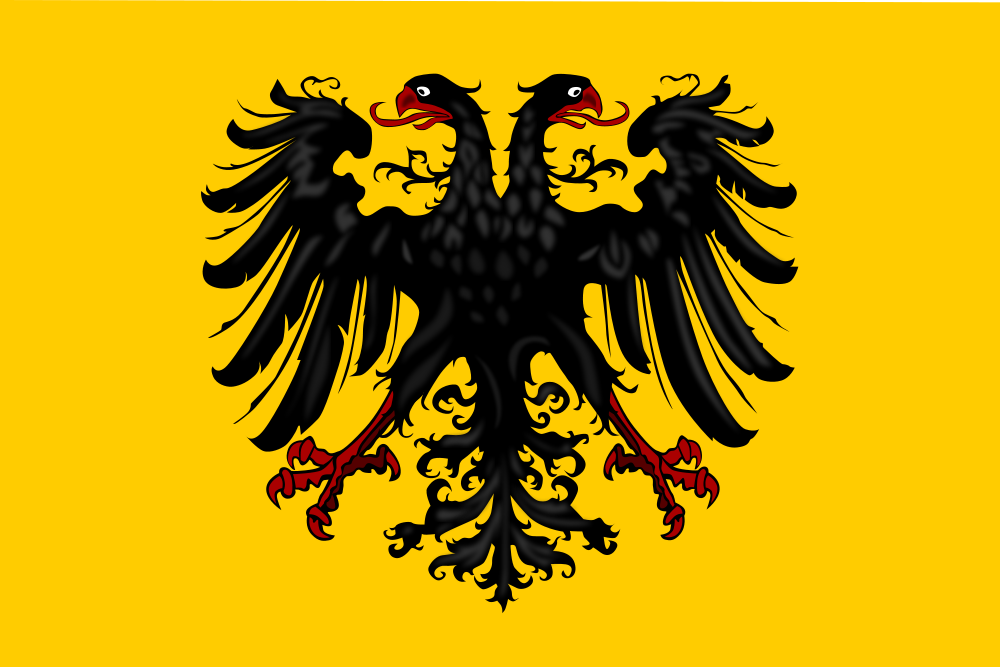 Flag of the Holy Roman Empire