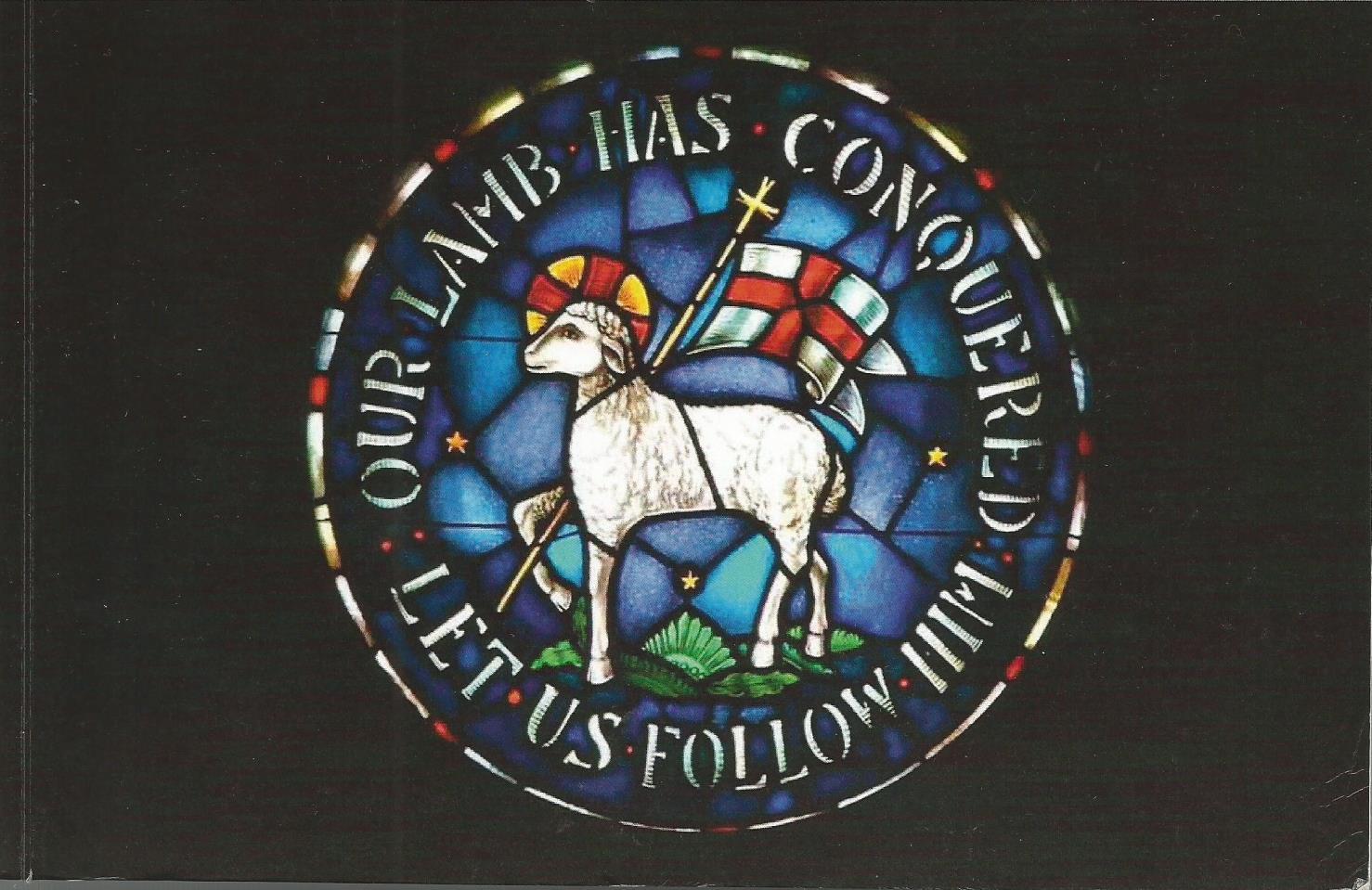 Moravian Logo