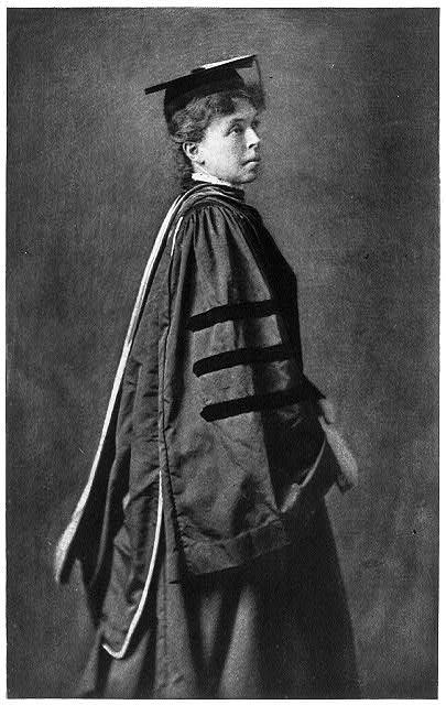 Alice Freeman Palmer