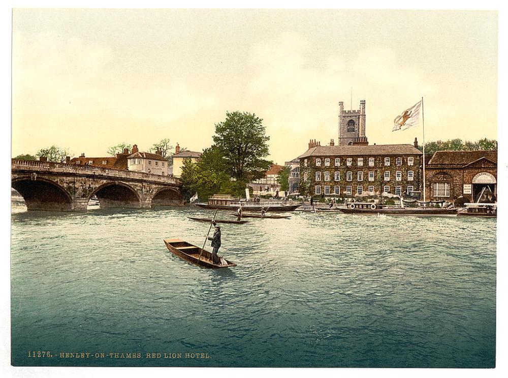 Henley-on Thames