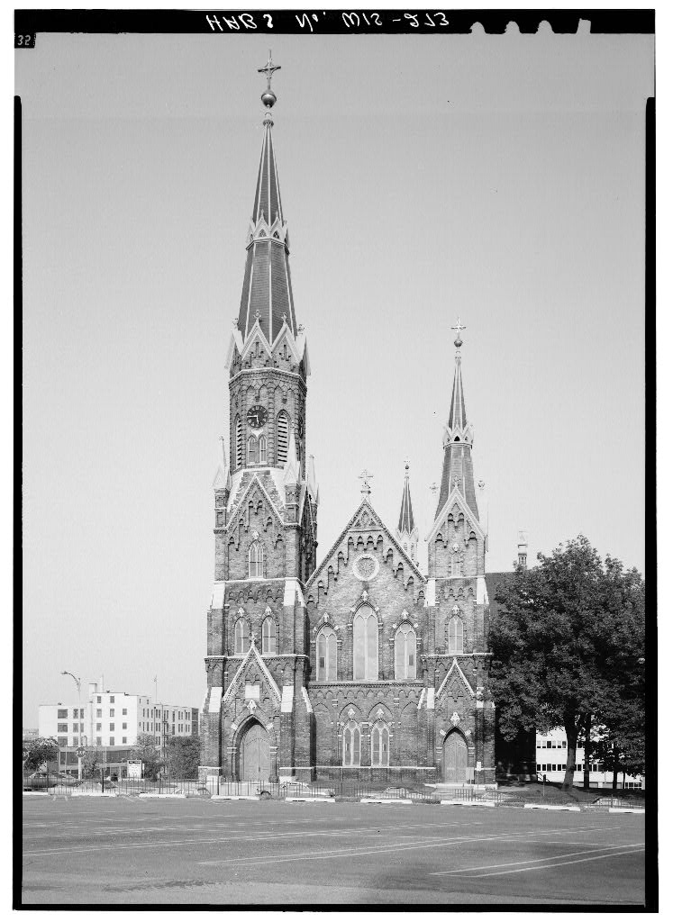 Trinity Church, Milwaukee