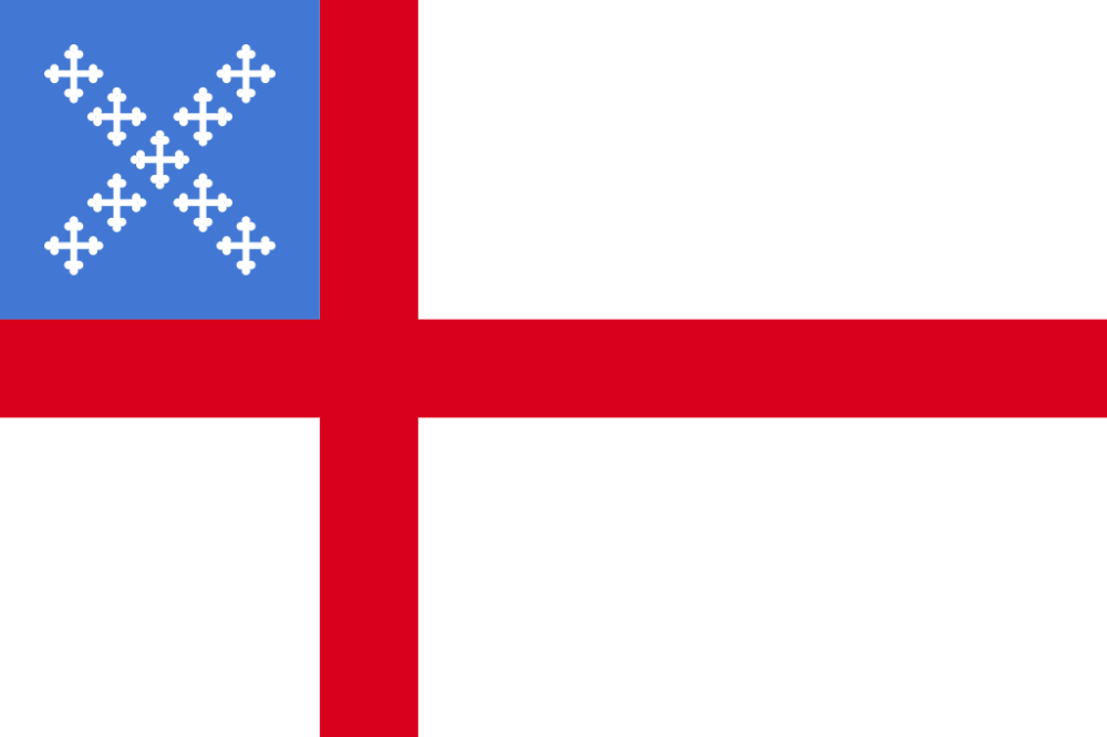 Flag of The Episcopal Church