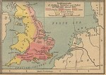 England in 600CE