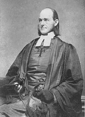 James Lloyd Breck