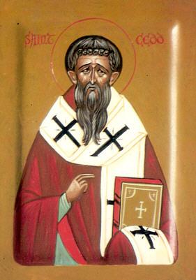 St. Cedd