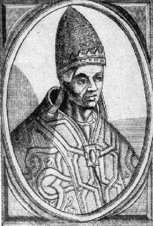 St. Vitalian