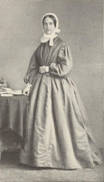 Elizabeth Ferard
