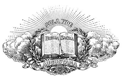 Augustana Synod Logo