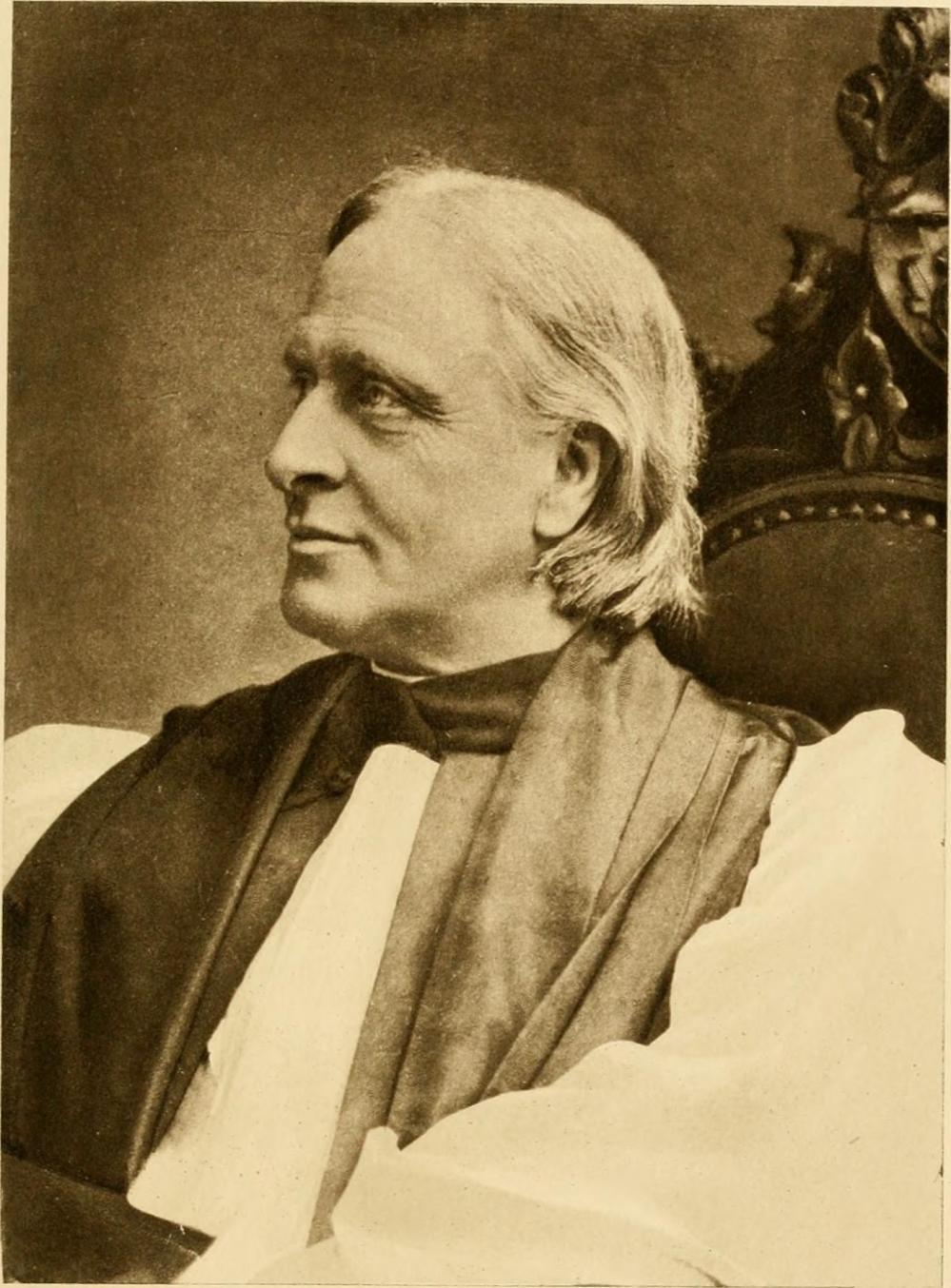 Edward White Benson