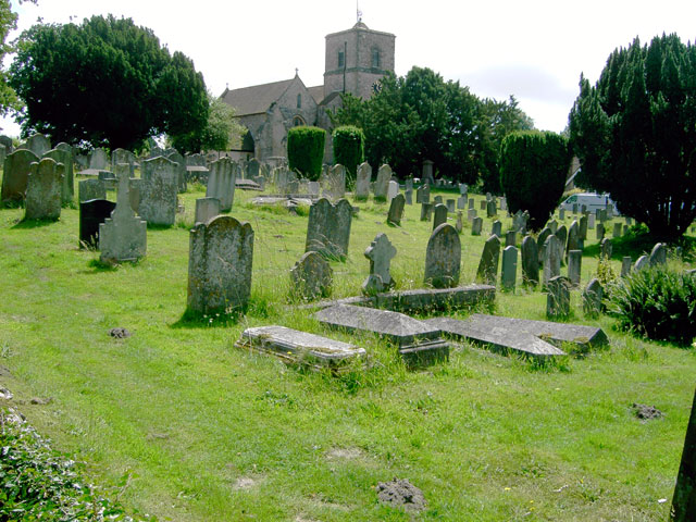 st_marys_church_and_churchyard_storrington_-_geograph-org-uk_-_869758