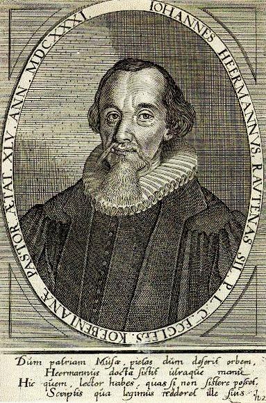 johann-heermann