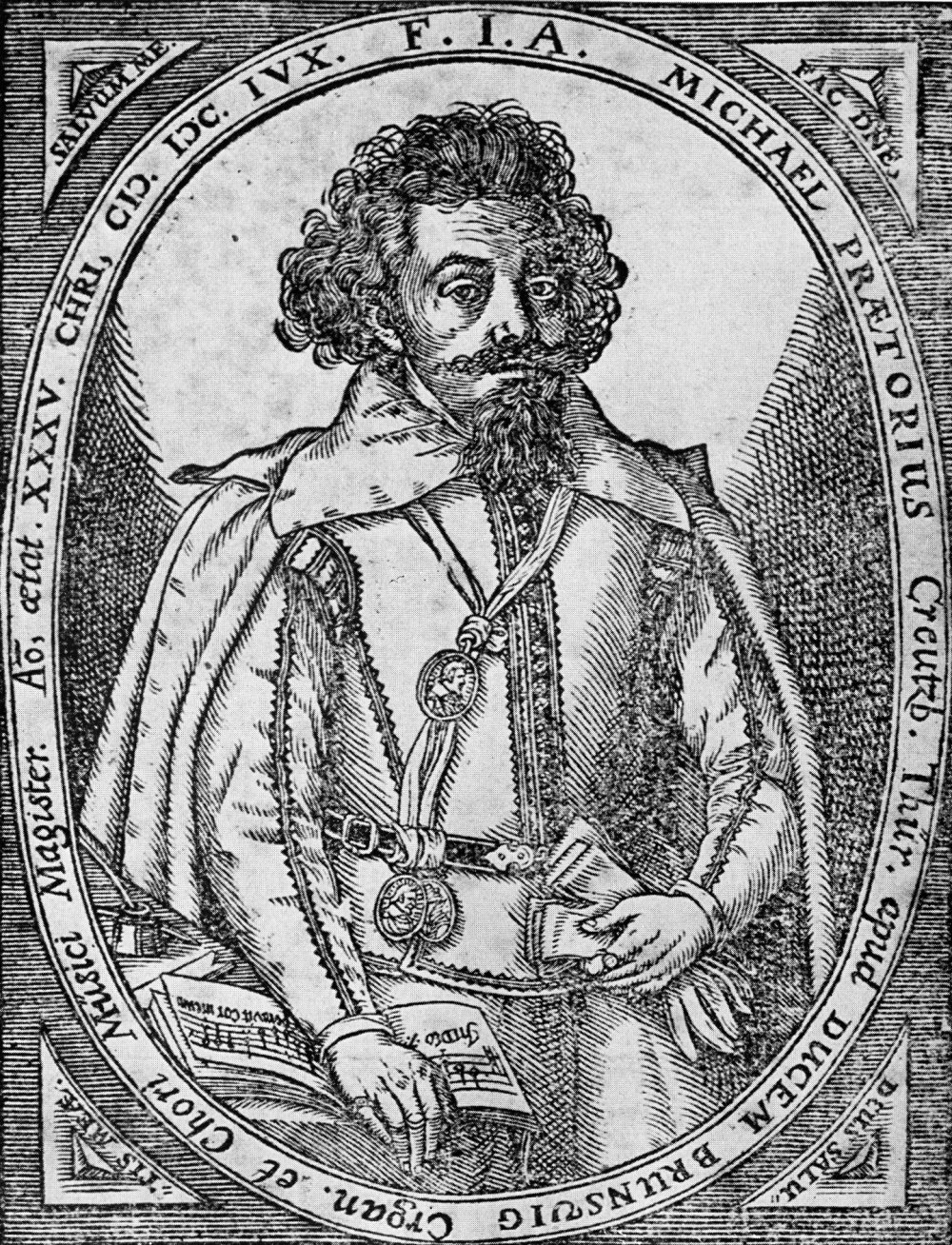michael-praetorius