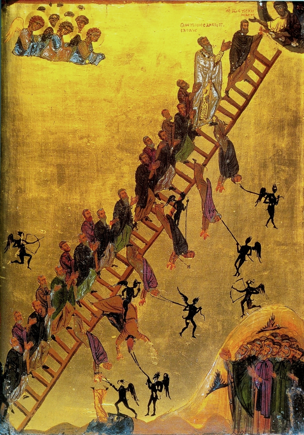 the-ladder-of-divine-ascent
