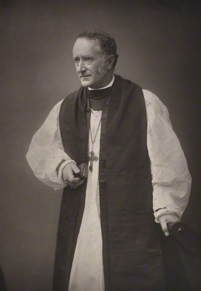 NPG Ax38337; Edward King