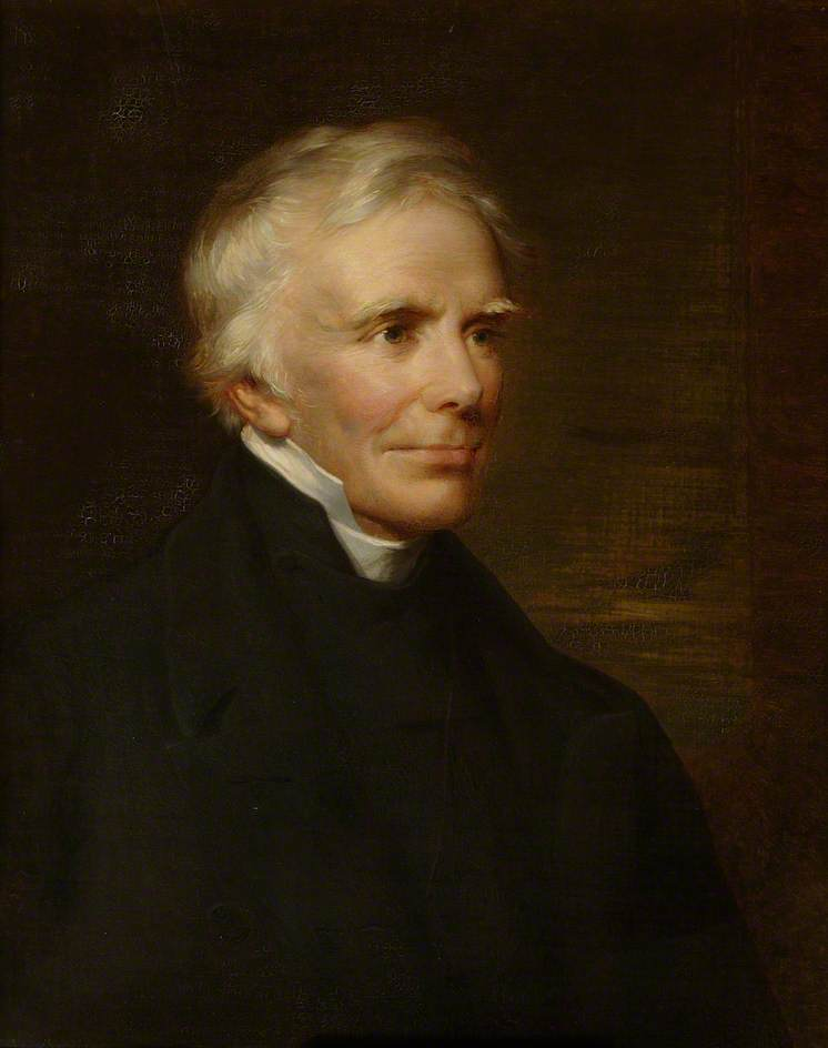 Donkin (Miss); John Keble (1792-1866); Oriel College, University of Oxford; http://www.artuk.org/artworks/john-keble-17921866-222899