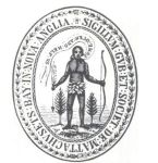 Coat of Arms of the Massachusetts BayColony