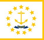 Flag of RhodeIsland
