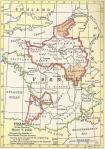 France in 1422