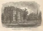 Garrett Biblical Institute