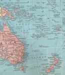 New Zealand andMelanesia