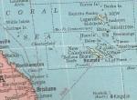 Norfolk Island, New Hebrides, and NewCaledonia