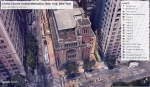 Christ Church United Methodist,NYC