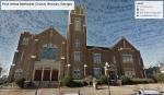 First UMC, Newnan,GA