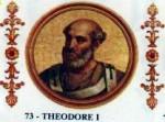 Theodore I