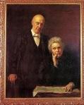 Samuel and HenriettaBarnett