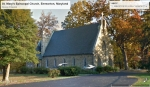 St. Mary's Episcopal Church, Emmorton,MD