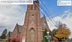 St. Paul's Episcopal Church, Marquette,Michigan